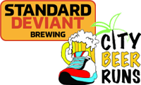City Beer Runs - Standard Deviant