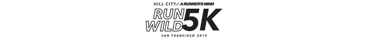 2019 Run Wild San(ta) Francisco