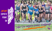 Coyote Point 5K