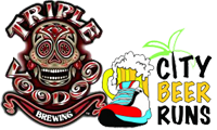 City Beer Runs - Triple Voodoo Brewing