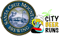 City Beer Runs - Santa Cruz