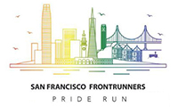 San Francisco FrontRunners Pride Run